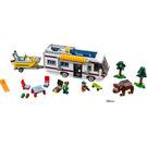 LEGO Vacation Getaways Set 31052