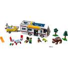 LEGO Vacation Getaways Set 31052