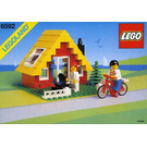 LEGO Vacation Hideaway Set 6592