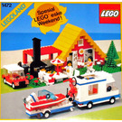 LEGO Vacation House Set 1472