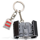 LEGO Vader's TIE Fighter Bag Charm (852115)