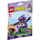 LEGO Vaka-Waka Set 41553 Packaging
