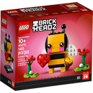 LEGO Valentine's Bee Set 40270 Packaging