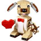 LEGO Valentine's Cupid Dog Set 40201
