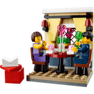 LEGO Valentine's Day Dinner Set 40120