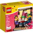 LEGO Valentine's Day Dinner Set 40120 Packaging