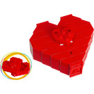 LEGO Valentine's Day Heart Box Set 40051