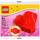 LEGO Valentine's Day Heart Box Set 40051 Packaging