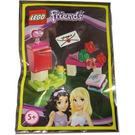 LEGO Valentine's Post Box Set 561602