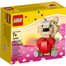 LEGO Valentine Set 40085 Packaging