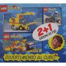 LEGO Value Pack Italy Set 23-2