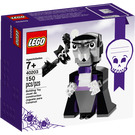 LEGO Vampire and Bat Set 40203 Packaging