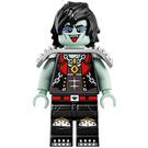 LEGO Vampire Guitarist Minifigure