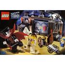 LEGO Vampire's Crypt Set 1381