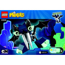 LEGO Vampos Set 41534 Instructions