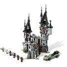 LEGO Vampyre Castle Set 9468
