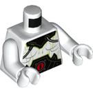 LEGO VanByter No. 307 Minifig Torso (973 / 76382)