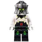 LEGO VanByter No. 407 Minifigure