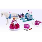 LEGO Vanilla's Frosty Sleighride Set 5842