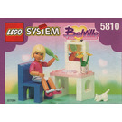 LEGO Vanity Fun Set 5810