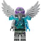 LEGO Vardy Minifigure