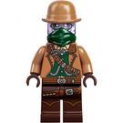 LEGO Vaughn Geist Minifigure