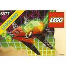 LEGO Vector Detector Set 6877