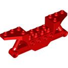 LEGO Vehicle Frame with 4.85 Hole (70682)