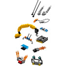 LEGO Vehicle Set 40303