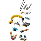 LEGO Vehicle Set 40303
