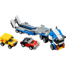 LEGO Vehicle Transporter Set 31033