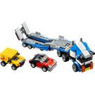 LEGO Vehicle Transporter Set 31033