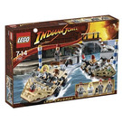 LEGO Venice Canal Chase Set 7197 Packaging