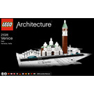LEGO Venice Set 21026 Instructions