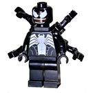 LEGO Venom - Arms on Back Minifigure