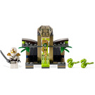 LEGO Venomari Shrine Set 9440