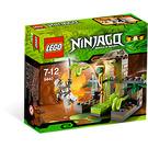 LEGO Venomari Shrine Set 9440 Packaging