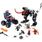 LEGO Venomosaurus Ambush Set 76151