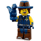 LEGO Vest Friend Rex Set 71023-14
