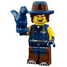 LEGO Vest Friend Rex Set 71023-9