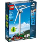 LEGO Vestas Wind Turbine Set 10268 Packaging