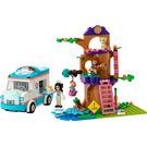 LEGO Vet Clinic Ambulance Set 41445