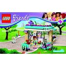 LEGO Vet Clinic Set 41085 Instructions