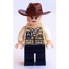 LEGO Vet Minifigure