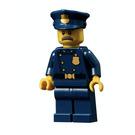 LEGO Veteran Police Officer Minifigure