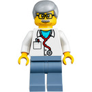LEGO Veterinarian Minifigure