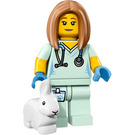 LEGO Veterinarian Set 71018-5