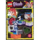 LEGO Veterinary Cabinet Set 561805