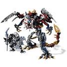 LEGO Vezon & Kardas Set 10204