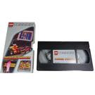 LEGO VHS - 8457-1 Power Puller (PAL)